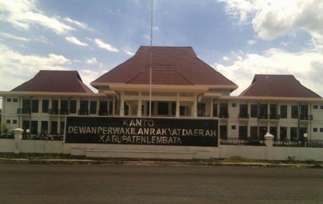 Empat Ban Beserta Velk Hilang Dari Gudang Sekwan DPRD Lembata, Siapa Maling?