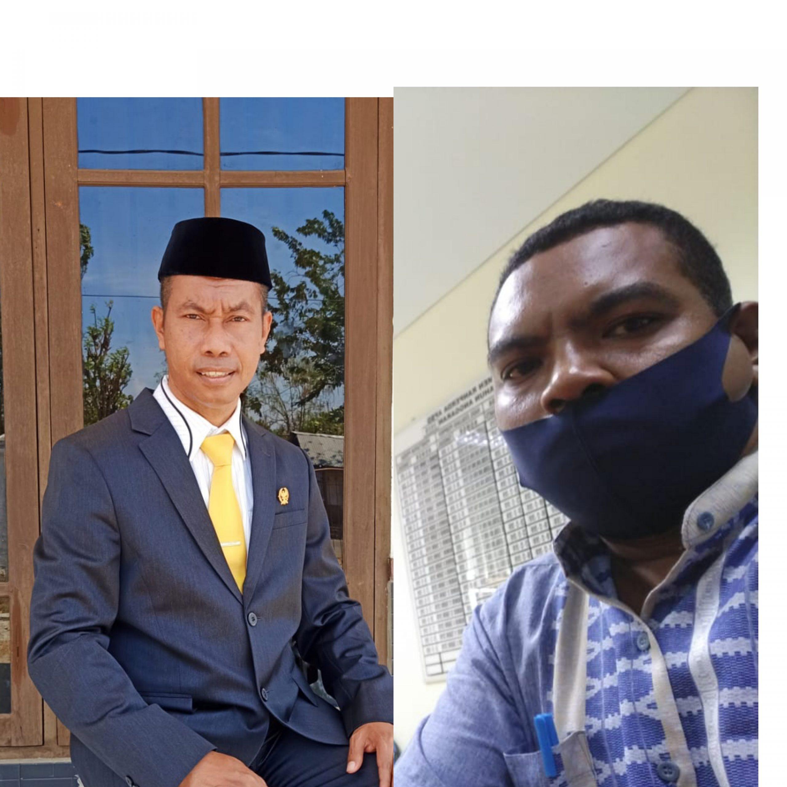 Propinsi Beri 3 Catatan Untuk, LKPJ APBD Lembata Tahun 2019.