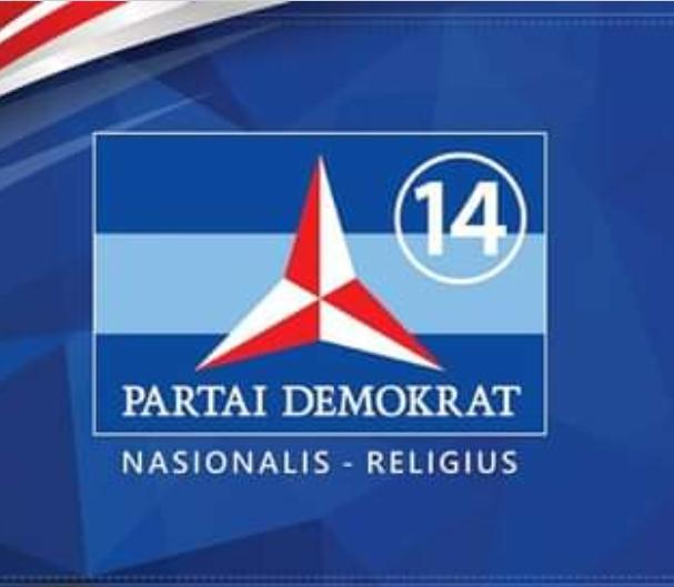 Kader Demokrat Lembata Setia Pada AHY, Meski Partai Diterpa Isu Kudeta