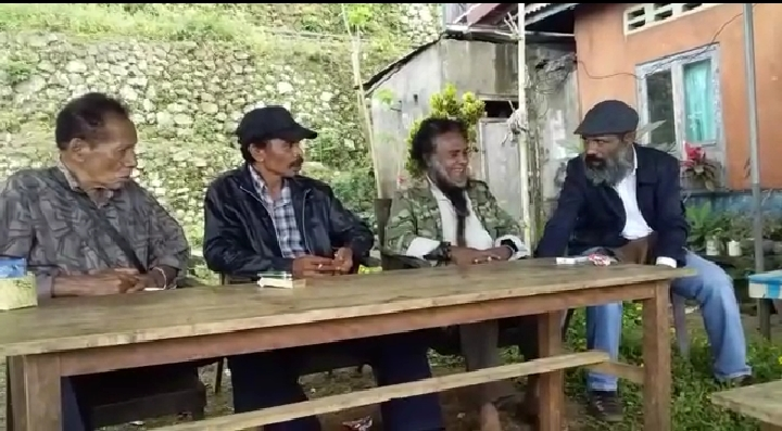 46 Kepala Keluarga Desa Neleblolon Merasa Terabaikan.